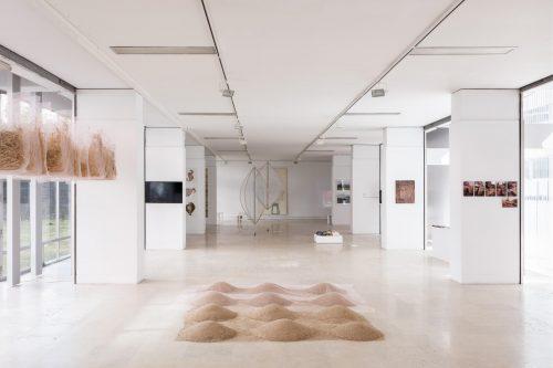 EARTHKEEPING EARTHSHAKING arte feminismos e ecologia galerias municipais capa