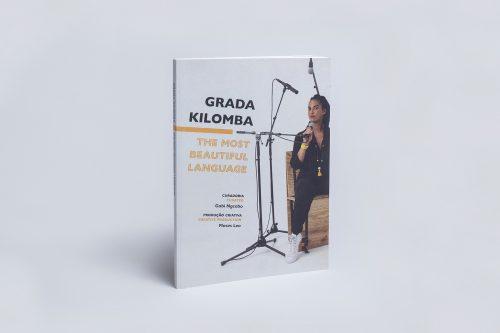 grada kilomba the most beautiful language fotografia fabio cunha galerias municipais capa