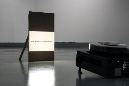 la neblina runo lagomarsino galerias municipais