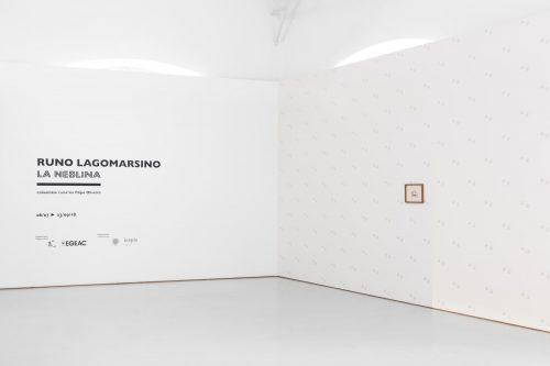 la neblina runo lagomarsino galerias municipais capa