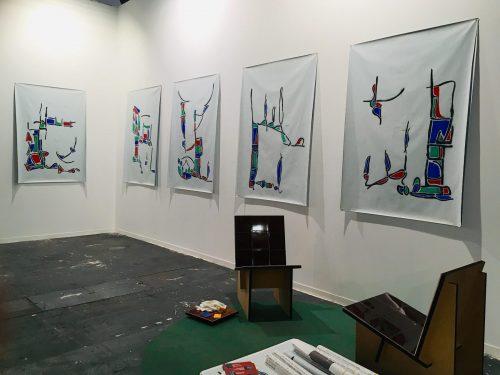arco madrid galerias municipais capa