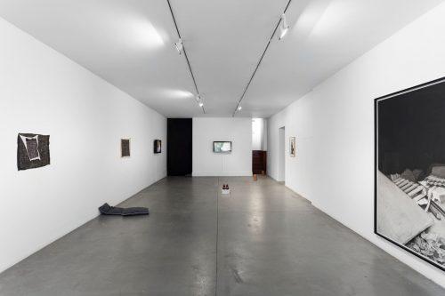 SEVER sara de chiara galerias municipais capa