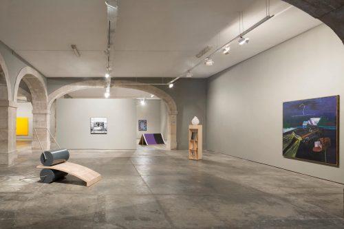campo de visao aquisiçoes galerias municipais capa