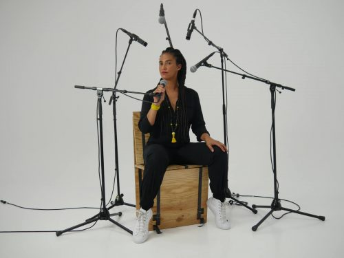 the most beautiful language grada kilomba galerias municipais capa