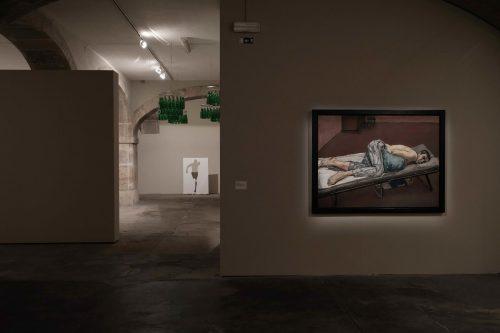 o olhar do artista galerias municipais capa