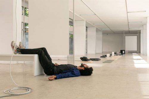 exposicao coletiva para um unico corpo a composição privada galerias municipais capa